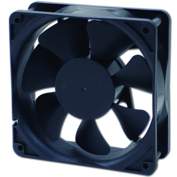Evercool Вентилатор Fan 120x120x38 2Ball (2600 RPM) - 12038H12BA