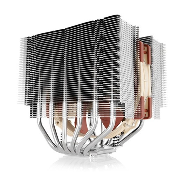 Noctua Охладител CPU Cooler NH-D15S LGA115x/2011/AMD